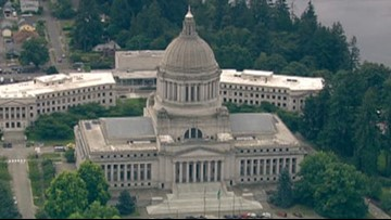 Washington state legislature races to watch this election