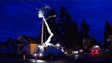 How to contact your power company or report outage | king5 com