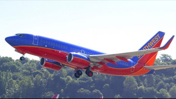Southwest Airlines may delay Boeing 737 Max flights until February or March 2020