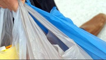 Bills banning plastic bags advance in Washington state Legislature