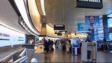 Thousands of Sea-Tac employees have clearance to access airplanes