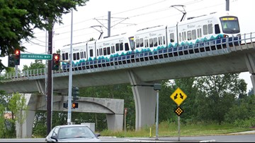 Metro launches South Seattle, Tukwila shuttles to light rail stations