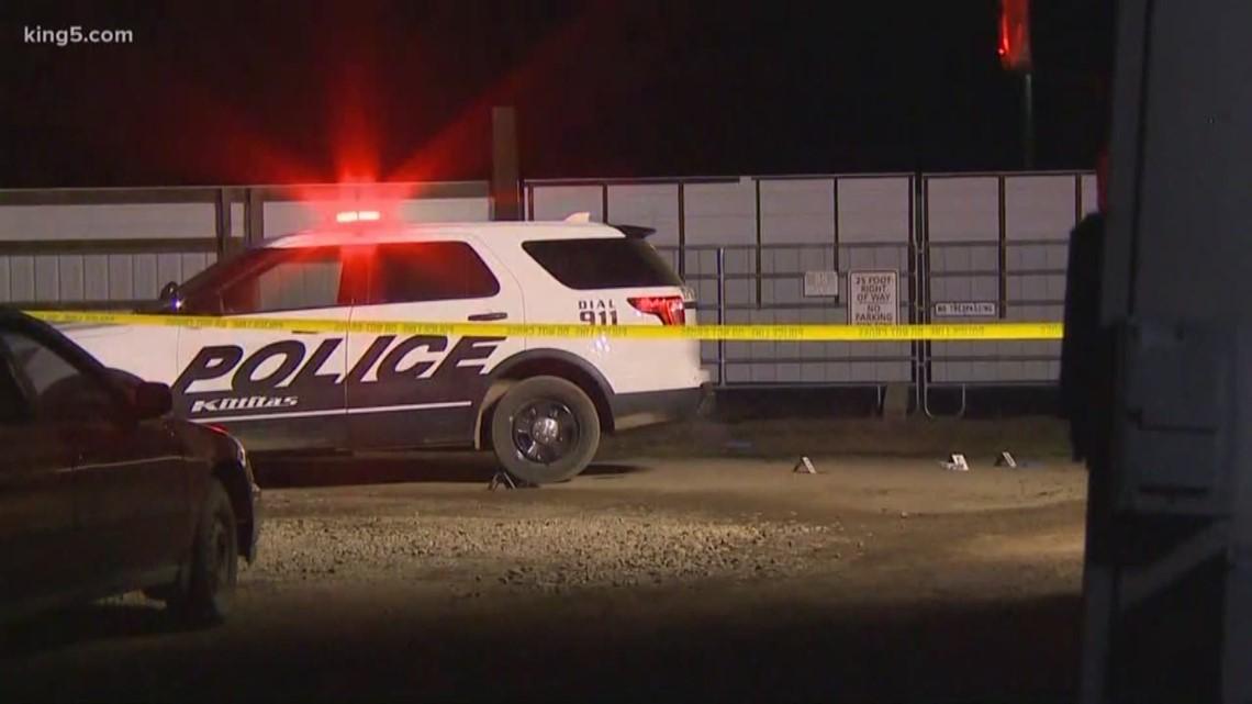 Slain Kittitas deputy, injured officer identified