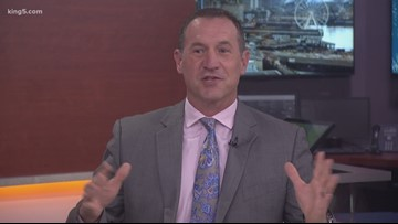 Tax attorney Mark Kohler gives advice on investing