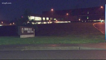Shorecrest High School classes canceled after potential threat
