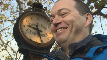 A timely history of Seattle clocks