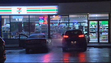 Tacoma convenience store employee shot during robbery