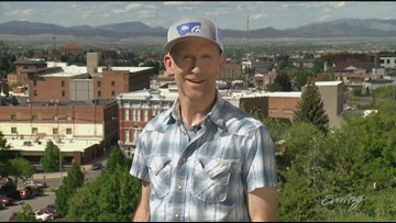 Mon, 7/1, Montana Special in Helena, Montana, Full Episode, KING 5 Evening