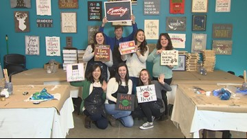 All signs point to The Makery in Tacoma - 2019's Best
