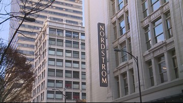 Seattle-based Nordstrom 3Q earnings beat expectations