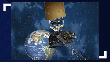 GOES-17 weather satellite to be operational next week after months of setbacks