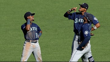 Long, Mariners beat Pirates 6-5 in 11 innings for sweep