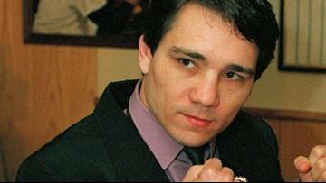 PODCAST - Silvi Knows: Auburn boxer Greg 'The Mutt' Haugen