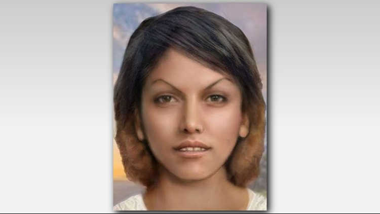 Ventura County Jane Doe. (Photo: Courtesy of KGET)