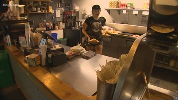 Small business group calls Seattle's legislation to protect hotel workers misguided