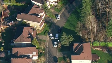 Maple Valley man kills wife in murder-suicide, sheriff's office says