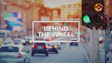 Behind the Wheel: Teen drivers