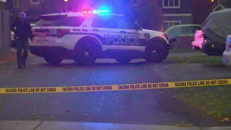 Four victims killed in Tacoma shooting identified