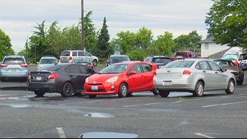 Seattle partners with Ballard church to expand safe parking program