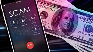 Washington residents warned of jury duty scam where culprits pose as law enforcement