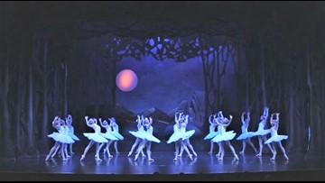 The Northwest's oldest ballet company celebrates half a century