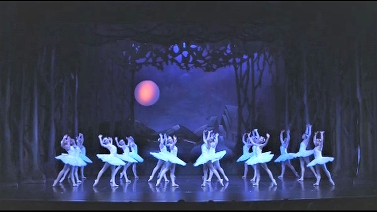The Northwest's oldest ballet company celebrates half a century - KING 5 Evening
