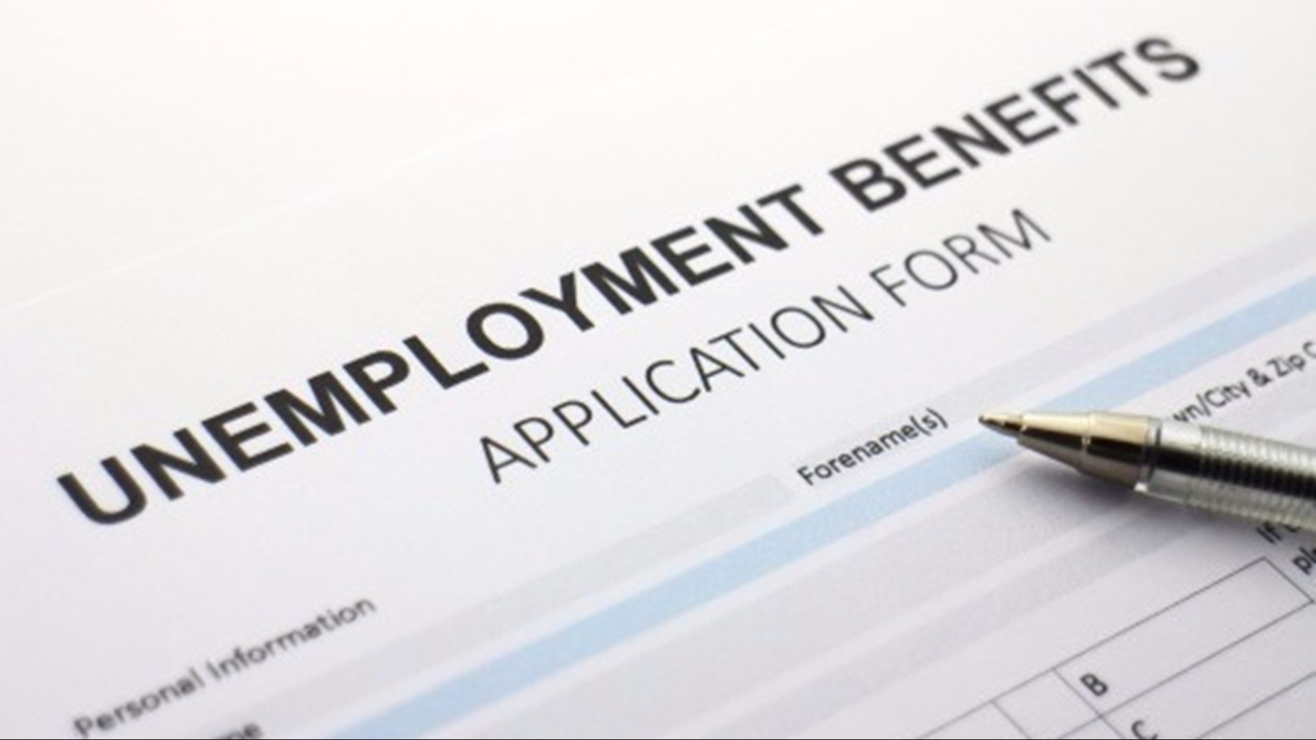 What To Do If A Criminal Uses Your Identity To File Fake Unemployment Claims During The Pandemic King5 Com