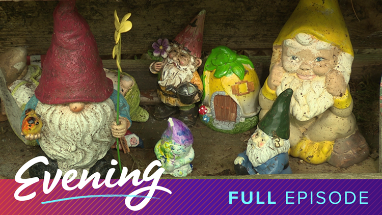 Maple Valley's Gnome Trail & Southern Kitchen in Tacoma | Full Episode - KING 5 Evening