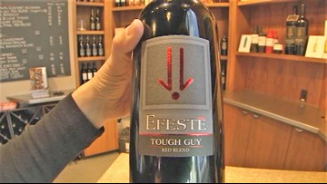 Wine for a cause: it's personal for this Woodinville winery - KING 5 Evening