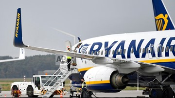 Europe's largest airline Ryanair eyes cuts amid Boeing 737 Max grounding