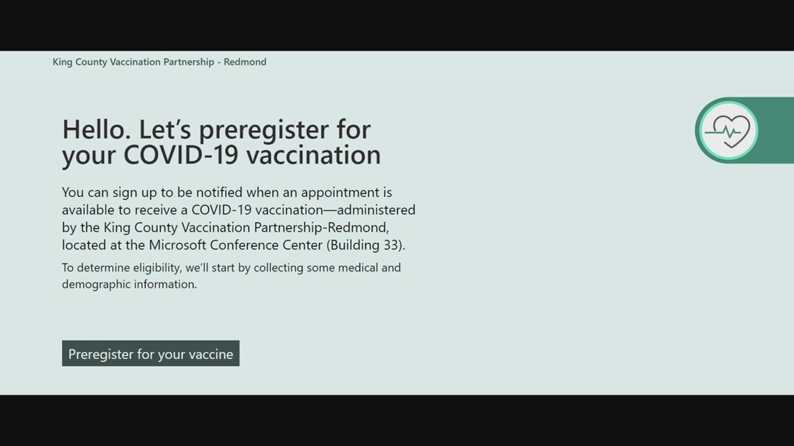 With COVID-19 vaccine eligibility expanding, finding an appointment remains a challenge