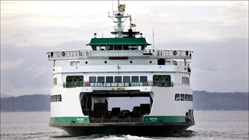 State ferries proposes fare hikes in October, May