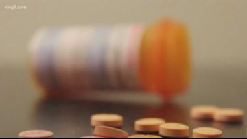 Washington state won't settle opioid lawsuit with Purdue Pharma
