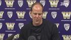 UW men's basketball coach on NCAA tournament bid
