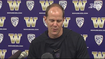UW men's basketball coach on NCAA tournament bid
