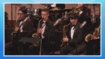 Five Seattle-area schools selected to compete in New York City jazz competition