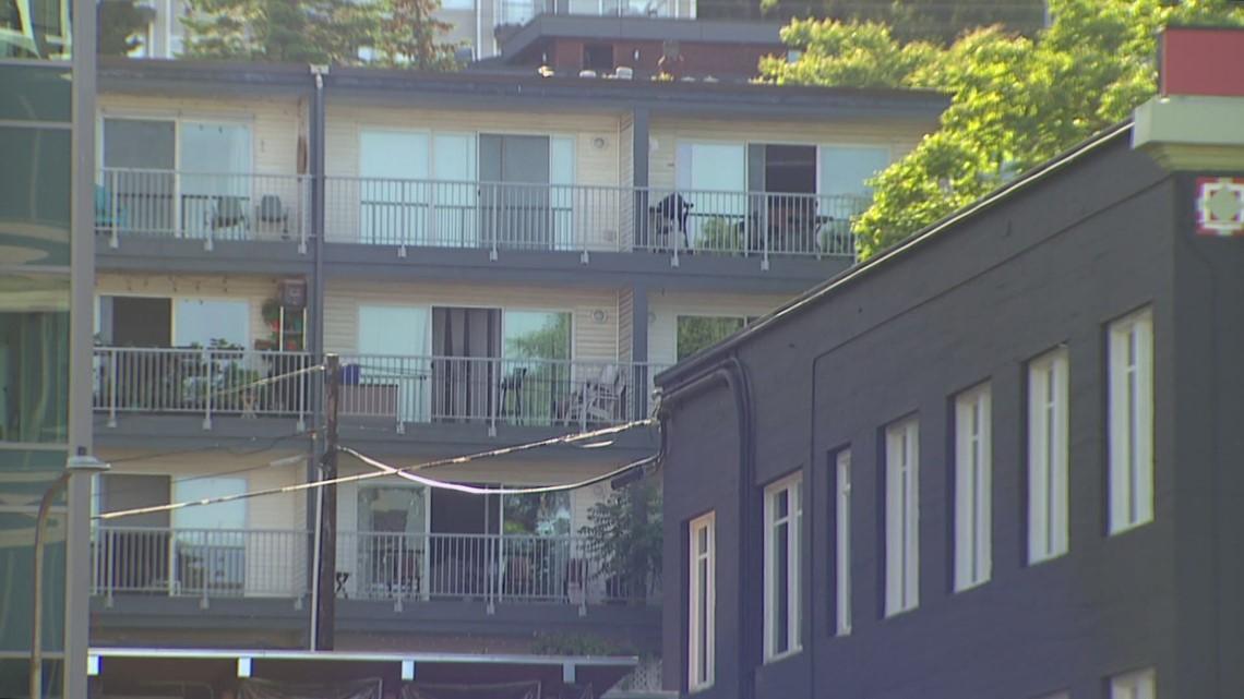 Seattle extends eviction moratorium until September 30
