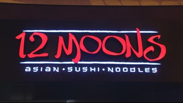 Snoqualmie Casino's 12 Moons restaurant brings a taste of