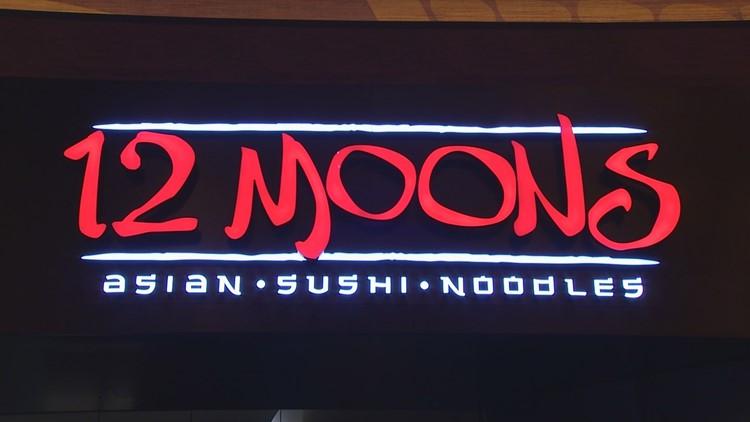 12 Moons @ Snoqualmie Casino
