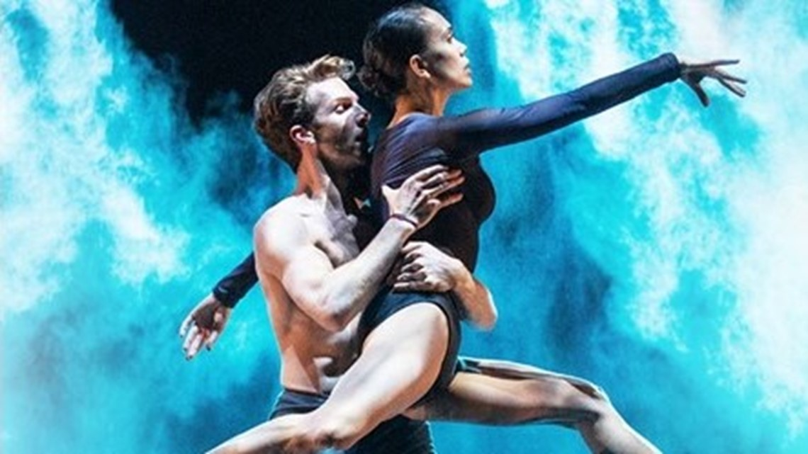 Music and dance return to Pacific Northwest Ballet  - What's Up This Week