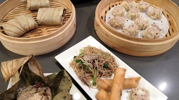 Small bites, big flavor: Learn how to make popular Dim Sum dishes