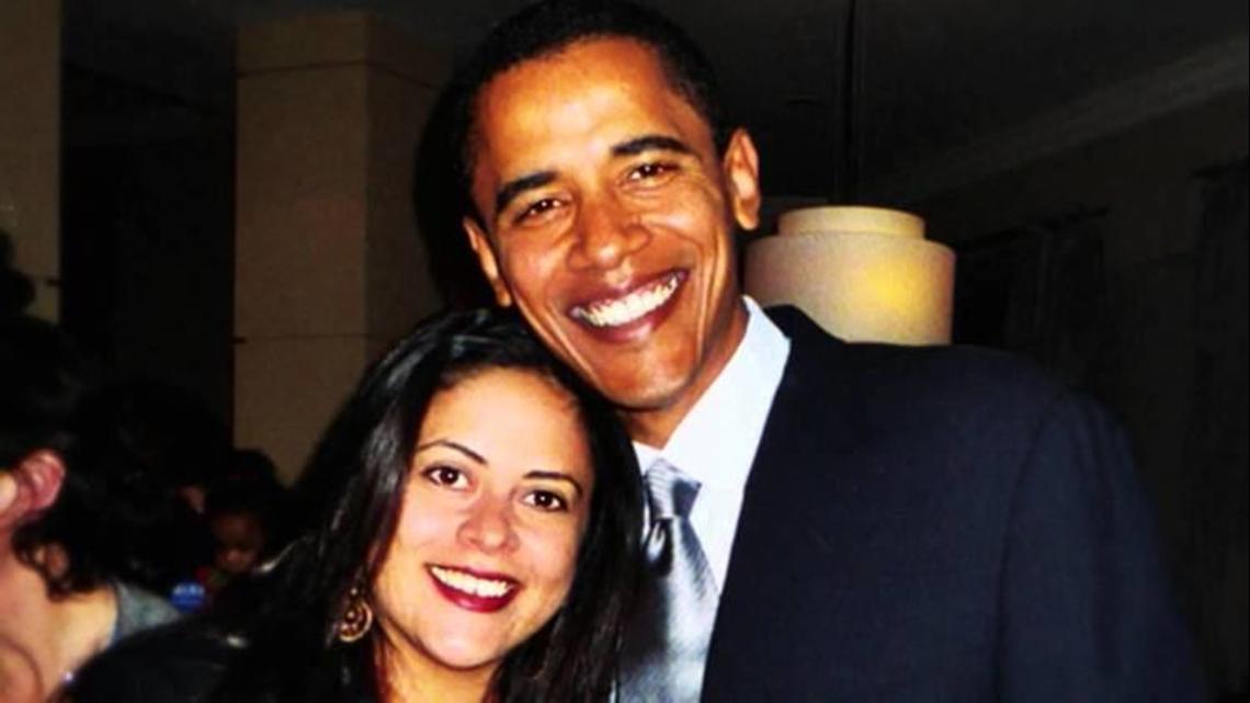 Dr. Maya Soetoro-Ng honors her and President Barack Obama's mother ...