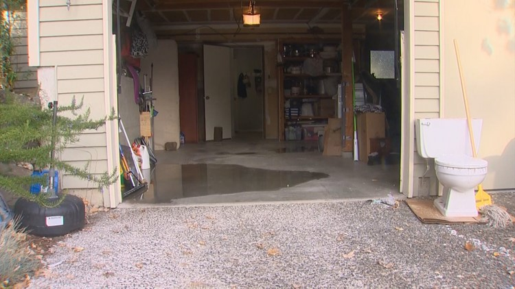 Sewage flood exposes lack of Federal Way renter protections