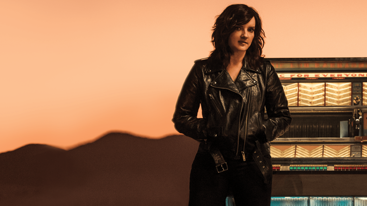How Brandy Clark pivoted during the pandemic