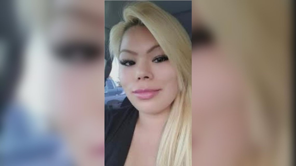 Lummi Nation woman reported missing after trip to Las Vegas with fiancé and friends