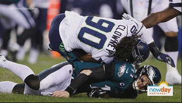 Hawk Zone: Breaking down the Seahawks wildcard win and what's next vs. the Green Bay Packers