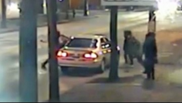 Can you identify these Seattle carjacking suspects?