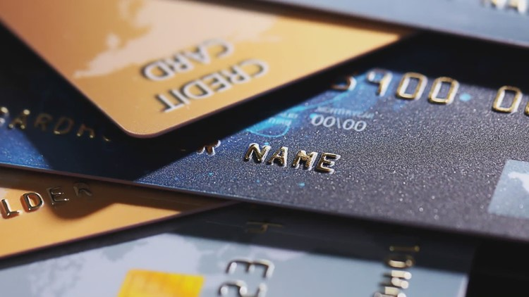 Seattle man shares tips to make money off credit cards