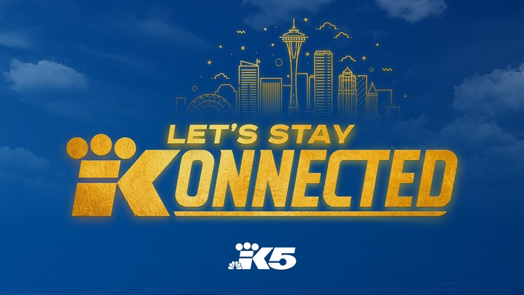 Let's Stay Konnected! Get to know the amazing work being done at Seattle-area nonprofits