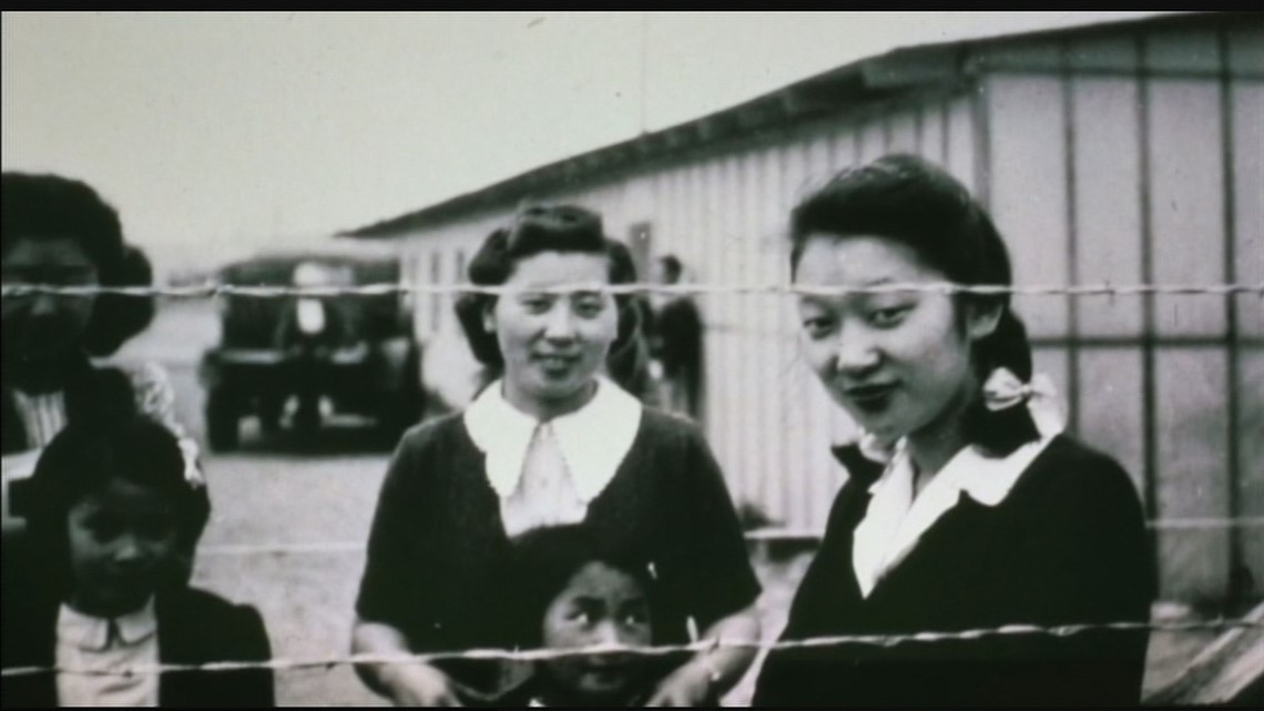 Prisoners in Their Own Land: Remembering the internment of Japanese Americans 75 years later